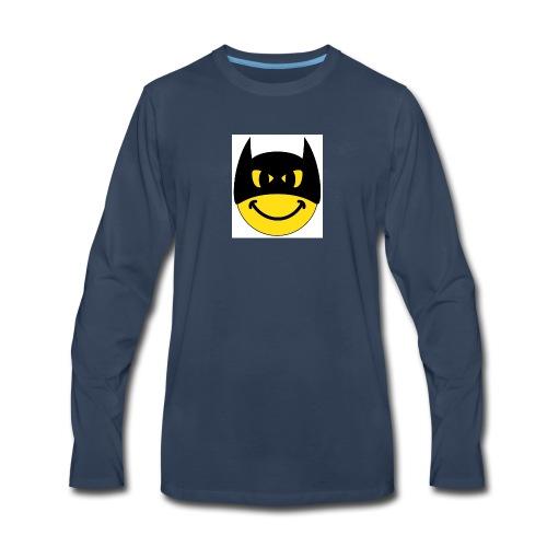 KK - Men's Premium Long Sleeve T-Shirt