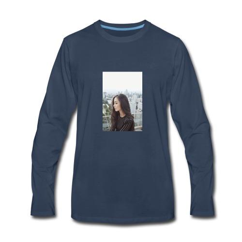 FB_IMG_1475844801258 - Men's Premium Long Sleeve T-Shirt