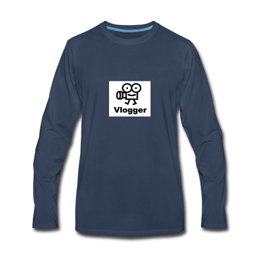 IMG 1316 - Men's Premium Long Sleeve T-Shirt