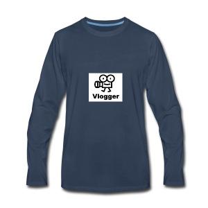 IMG 1316 - Men's Premium Long Sleeve T-Shirt