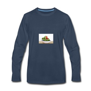 Lego 101 - Men's Premium Long Sleeve T-Shirt