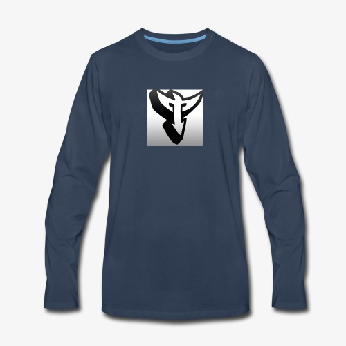 T from Team SPN - Men's Premium Long Sleeve T-Shirt