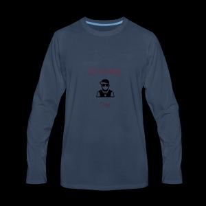 Everything High - Men's Premium Long Sleeve T-Shirt