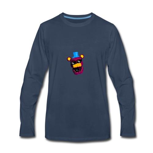 Retro Corner - Men's Premium Long Sleeve T-Shirt