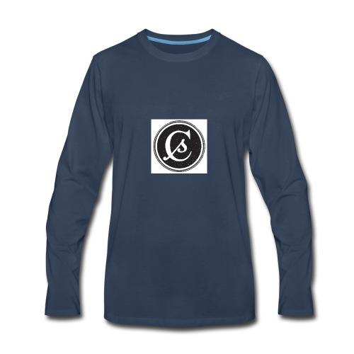 85733D0E D2C1 417C B9C7 BA9C517F850F - Men's Premium Long Sleeve T-Shirt