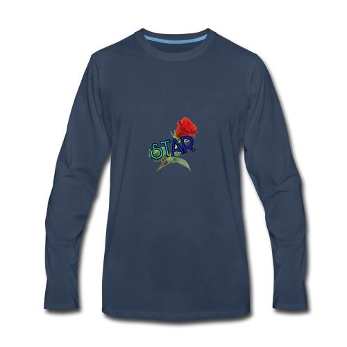 Starl - Men's Premium Long Sleeve T-Shirt