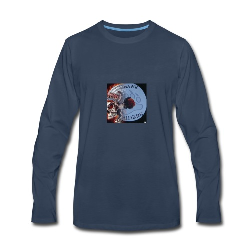 IMG 2134 - Men's Premium Long Sleeve T-Shirt