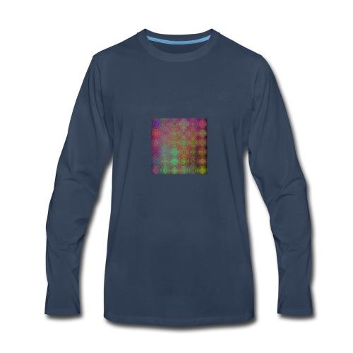 Life of DREAM - Men's Premium Long Sleeve T-Shirt