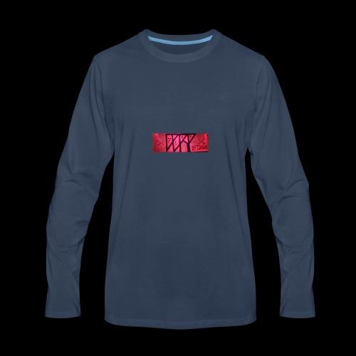 Derp Grip - Men's Premium Long Sleeve T-Shirt