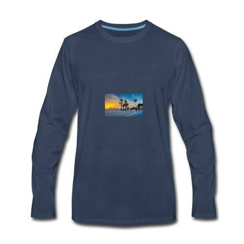 1527907650331 - Men's Premium Long Sleeve T-Shirt
