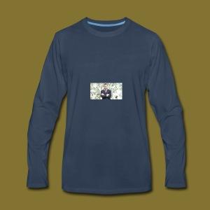 business - Men's Premium Long Sleeve T-Shirt