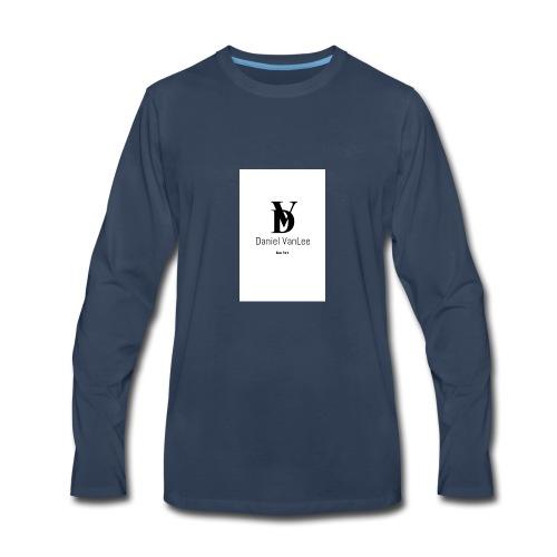 A New Design 1 - Men's Premium Long Sleeve T-Shirt