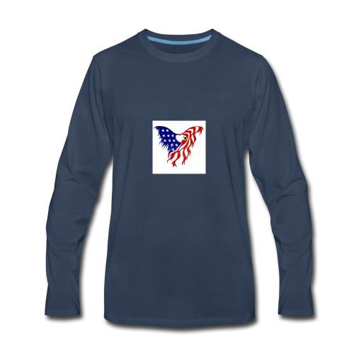 Tint 20180317 173040 - Men's Premium Long Sleeve T-Shirt
