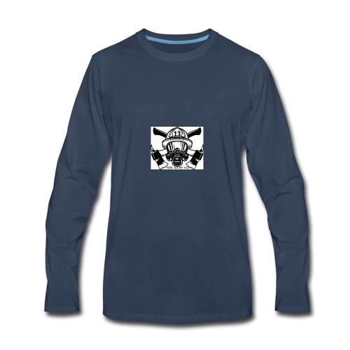 iogo - Men's Premium Long Sleeve T-Shirt