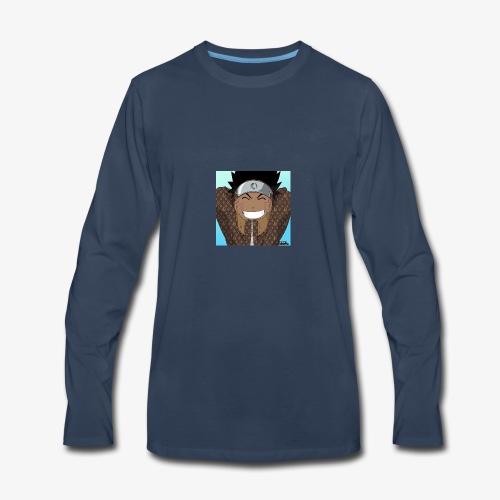 aa04f558792ae34d1bf00c54e0386075 - Men's Premium Long Sleeve T-Shirt