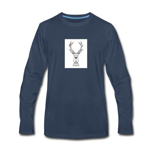 Patronus - Men's Premium Long Sleeve T-Shirt