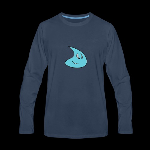 H2O - Men's Premium Long Sleeve T-Shirt