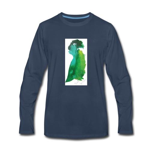 Beauty - Men's Premium Long Sleeve T-Shirt