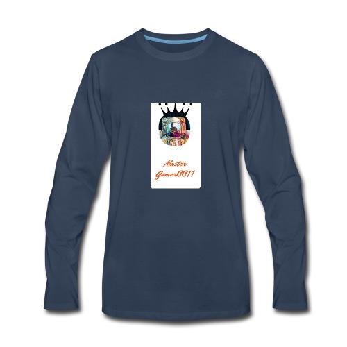 Screenshot 20170628 142007 - Men's Premium Long Sleeve T-Shirt