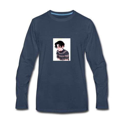 Yoonbum - Men's Premium Long Sleeve T-Shirt