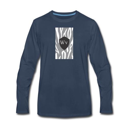 Brandon - Men's Premium Long Sleeve T-Shirt