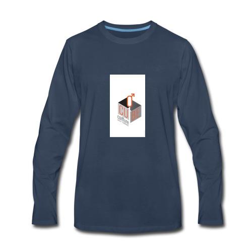 Ocube - Men's Premium Long Sleeve T-Shirt