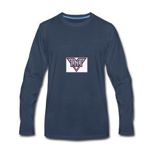 tnt - Men's Premium Long Sleeve T-Shirt