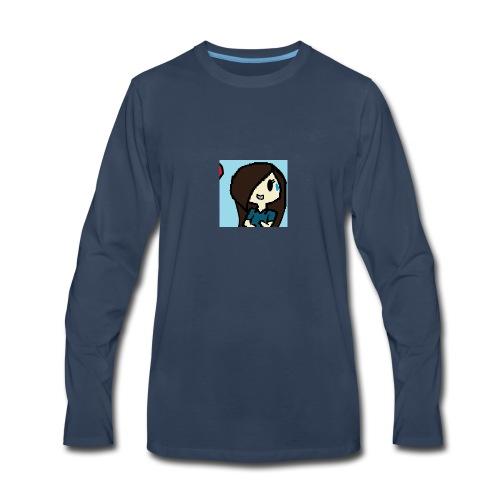 Animation Case - Men's Premium Long Sleeve T-Shirt