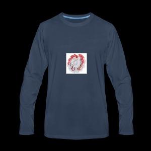 unicrestu2 - Men's Premium Long Sleeve T-Shirt