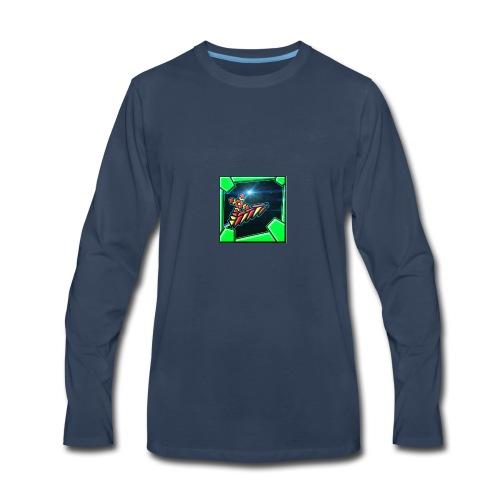 my gd thing - Men's Premium Long Sleeve T-Shirt