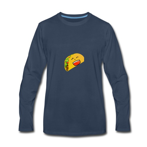 Tacogaming - Men's Premium Long Sleeve T-Shirt