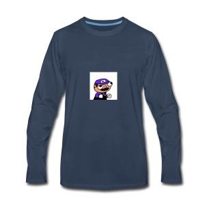 skg4 Merch - Men's Premium Long Sleeve T-Shirt