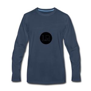 LOGO Clothing - Men's Premium Long Sleeve T-Shirt