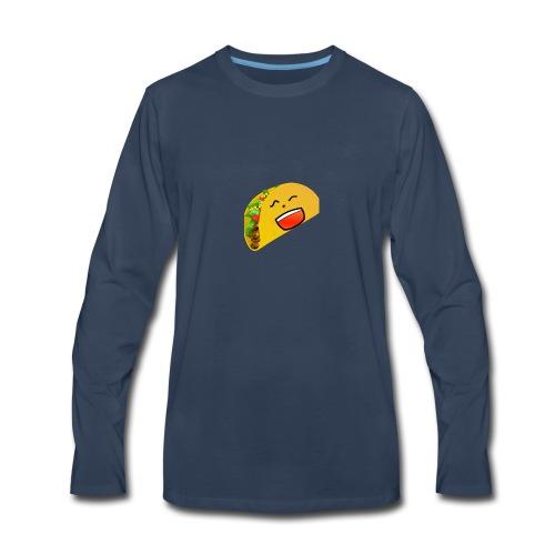 Tacogaming - Men's Premium Long Sleeve T-Shirt