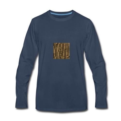 timesfihht - Men's Premium Long Sleeve T-Shirt