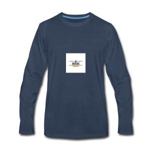 DuGame - Men's Premium Long Sleeve T-Shirt