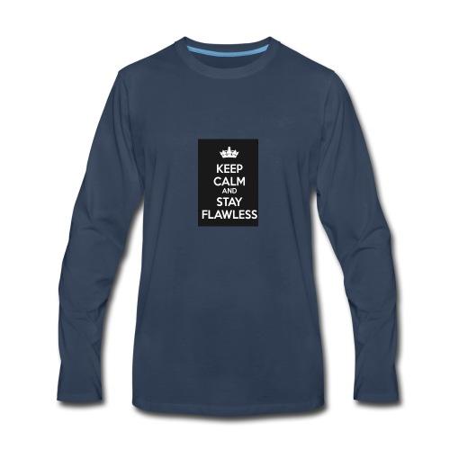 D27B8F96 861B 4B12 BE56 CD4E578BA31B - Men's Premium Long Sleeve T-Shirt