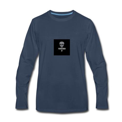 FORBIDDEN 3 - Men's Premium Long Sleeve T-Shirt