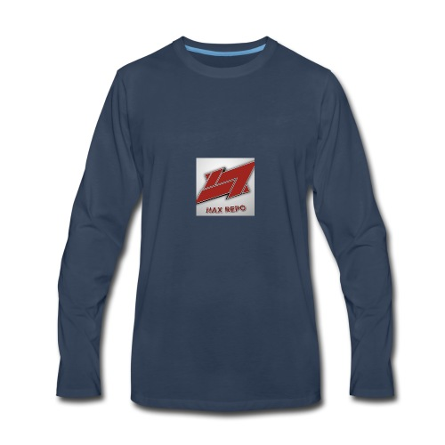 -8A64EFB9634F7332F6FB73085F72D6A399CBC81FB5C50A03C - Men's Premium Long Sleeve T-Shirt