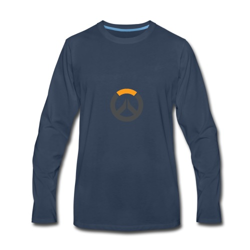 Overwatch Shirts, Hoodies and More - Men's Premium Long Sleeve T-Shirt