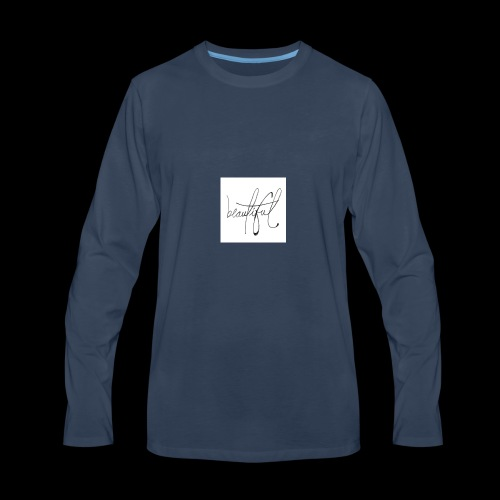 48ddc3551e85ef9fe742db583a1bd53e - Men's Premium Long Sleeve T-Shirt