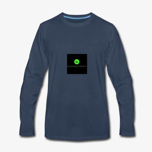 blackdeath6977 - Men's Premium Long Sleeve T-Shirt
