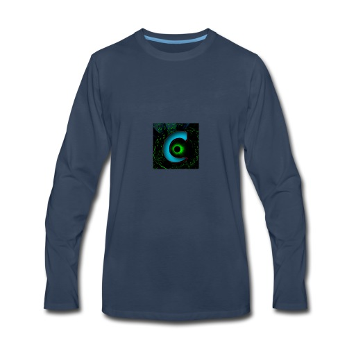Cyroe Photo - Men's Premium Long Sleeve T-Shirt