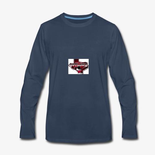 TEAM30846 - Men's Premium Long Sleeve T-Shirt