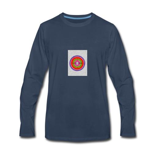 sketch 1521831562701 - Men's Premium Long Sleeve T-Shirt