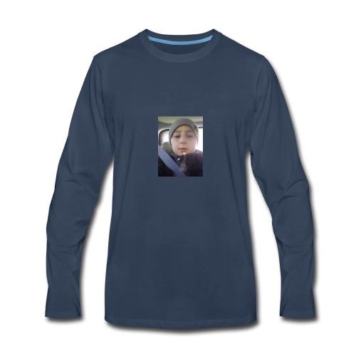 Fav pic - Men's Premium Long Sleeve T-Shirt
