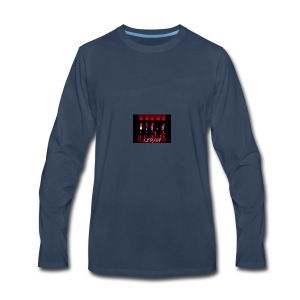 legacy M.O.B - Men's Premium Long Sleeve T-Shirt