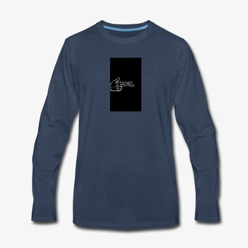 Tala by Devanshee Kariel - Men's Premium Long Sleeve T-Shirt
