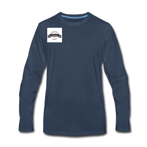 E36CD22D 6330 4F7A AD47 3A382B5EFDE3 - Men's Premium Long Sleeve T-Shirt