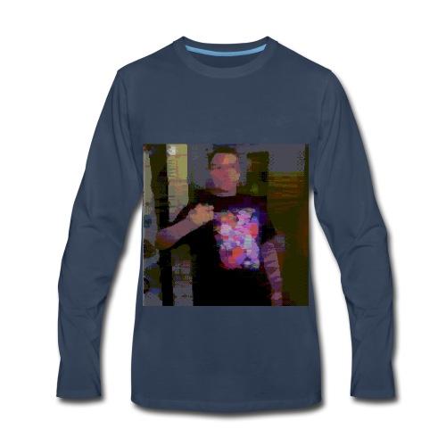 Cool Guy - Men's Premium Long Sleeve T-Shirt